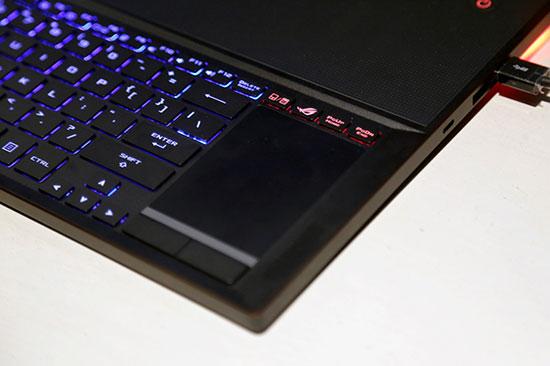 ASUS ROG Zephyrus: Dünyanın En İnce Dizüstü Oyun Bilgisayarı