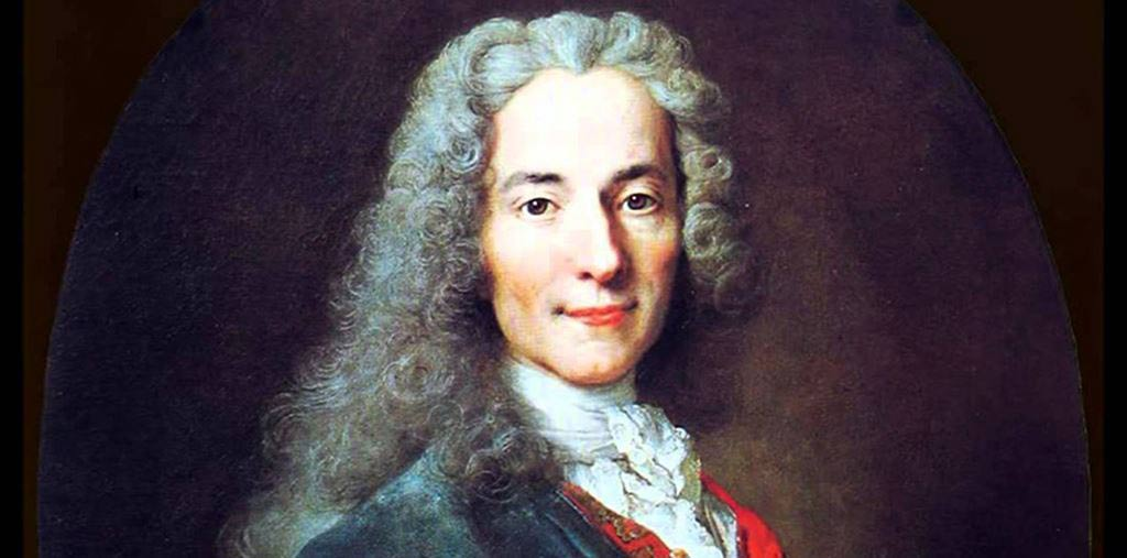 a biography of voltaire a french enlightenment writer and historian