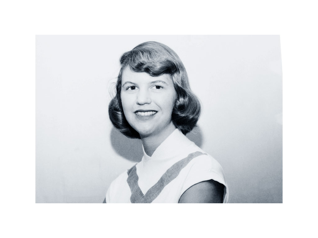 how sylvia plaths life is reflected in Sylvia plath has had an exciting life, if i can use this word her father died from an undiagnosed diabetes when she was eight at the same time, a short couplet that she wrote was published in the boston sunday herald later, she won scholarships to study in smith, harvard, and finally cambridge.