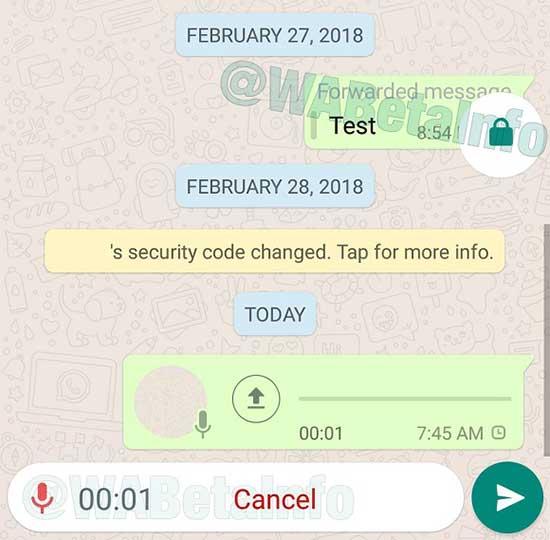 "23 yorum - ""WhatsApp'a Nasıl Şifre Konur?"""