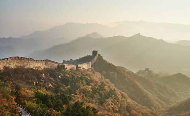Çin Seddi, Çin Halk Cumhuriyeti - Dünyanın Yedi Harikası