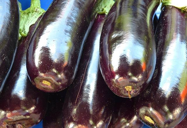Patlıcandaki Vitaminler Nelerdir Patlıcanın Sağlığa Yararları