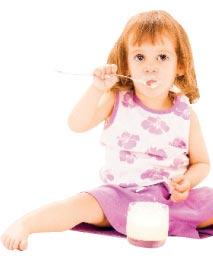 Bir şifa kaynağı: Ev yoğurdu