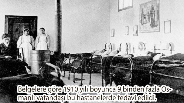 misyonerler anadoluya hastane açarak girmiş ile ilgili görsel sonucu