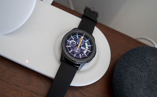 Samsung Galaxy Watch'