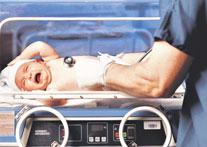 8 aylık doğan bebek yaşamaz mı?