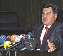 AKP'ye 'ciddi ihtar'