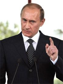 Putin'in adamları Ergenekon dosyasında