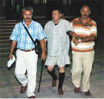 Emekli Albay Doğan: JİTEM'in uygulacısıydım