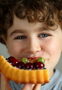 Okul çocukları kötü besleniyor!