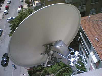 TV kanal frekansları 27 Ekim'de değişiyor