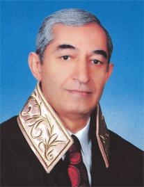 Danıştay'ın yeni Başsavcısı 52 oyla Yılmaz Çimen