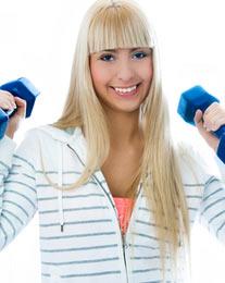 mutlaka haftada 150 dakika egzersiz yapın