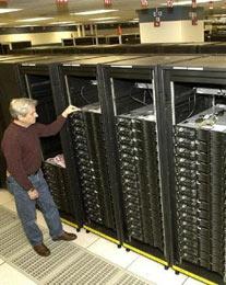 "fft17 mf186671 - S�per bilgisayar ""Sequoia"" 2012'de kullan�mda"