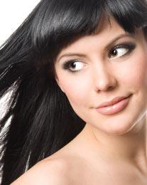 Vücut sağlığınız saçlardan sorulur!