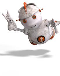 fft17 mf193074 - 3. Robot Yar��mas� ba�lad�!