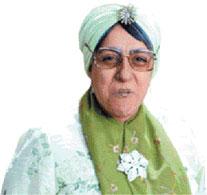 Dilber Hala'dan 'gampanya'
