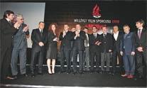 Türk sporunun Oscar gecesi