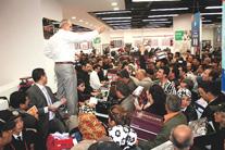 Gaziantep'e 160 milyon dolarlık AVM