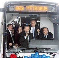 Metrobüsler neden seferden kaldırıldı?