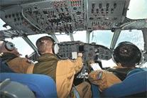 Uçağı manyetik alan mı düşürdü?