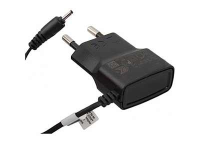 Сетевое зарядное устройство Nokia AC-5E предназначено для питания и...