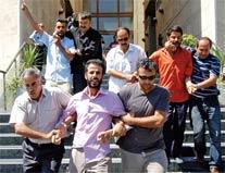 Hizb-ut Tahrir'e baskın, 190 gözaltı