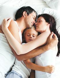 Uykunun süresini gen belirliyormuş!