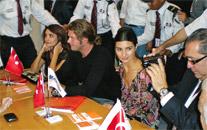 İTO'dan Katar'da sanatçılı Körfez açılımı