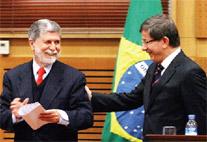 Brezilyalı Bakanın 'Turco' torunları
