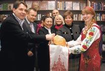 Rus Dili ve Kültürü Derneği yeni yerinde