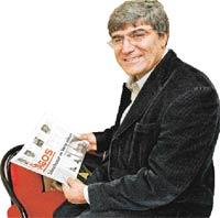 Bakırköy'e 'Beyaz Güvercin Hrant Dink' sokağı