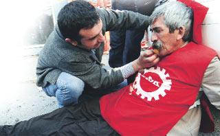 AKP Terörüne Karşı Türkiye ayağa kalktı