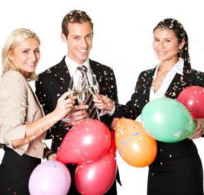 ofiste yılbaşı partisi fikirleri