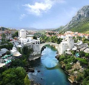 Balkanlar'a vizesiz gidiyoruz!