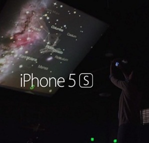 Apple'dan iPhone 5S Dopingi