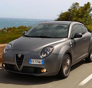 Alfa Romeo'nun Dört Yapraklı Yoncası