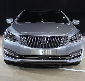 Hyundai'den yeni modele Türk ismi!
