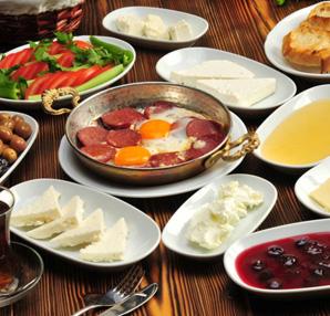 Kahvaltıyla ilgili ezber bozan araştırma