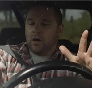 Kaza yapmadan 1 saniye önce dursaydınız?