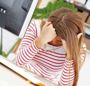 Modern çağın modern hastalığı: Kronik yorgunluk sendromu