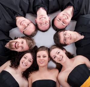 OCTAVA Ensemble büyüleyecek