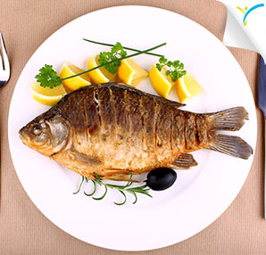 Balık Sezonu Açıldı!