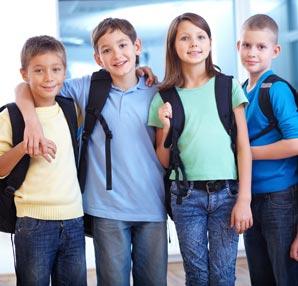 'Sağlıklı ve güvenli bir okul, beden ve ruh sağlığını olumlu  etkileyecektir'