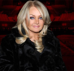 Bonnie Tyler Cemal Reşit Rey'de!