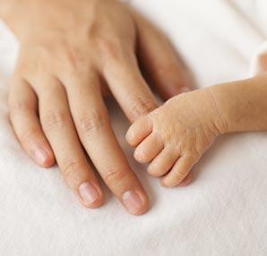 Prematüre bebeklerde 'kasık fıtığı' riski