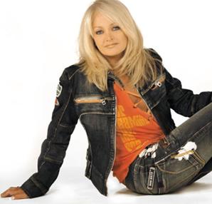 Bonnie Tyler konserine davetiye kazan!