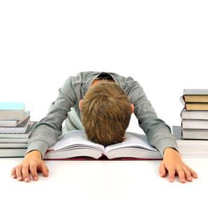 Çocuklara sürekli 'ders çalış' denilmemeli