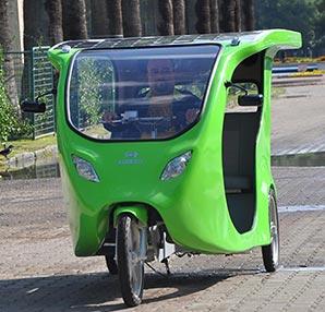 Ecotour görücüye çıktı