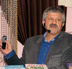 Maranki'den ezber bozan açıklamalar